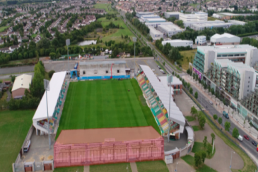 Tallaght-Stadium