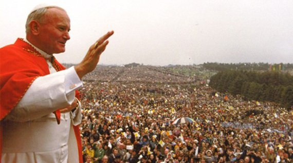 Pope-johnpaul-dublin