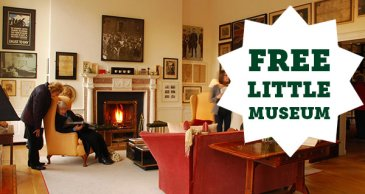 free The Little Museum of Dublin