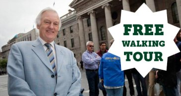 free Pat Liddy Walking Tours
