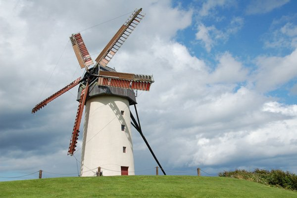 Skerries Windmill