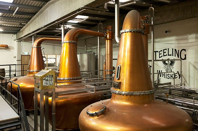 teelings distillery