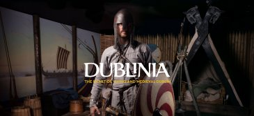 Dublinia the Heart of Viking and Medieval Dublin