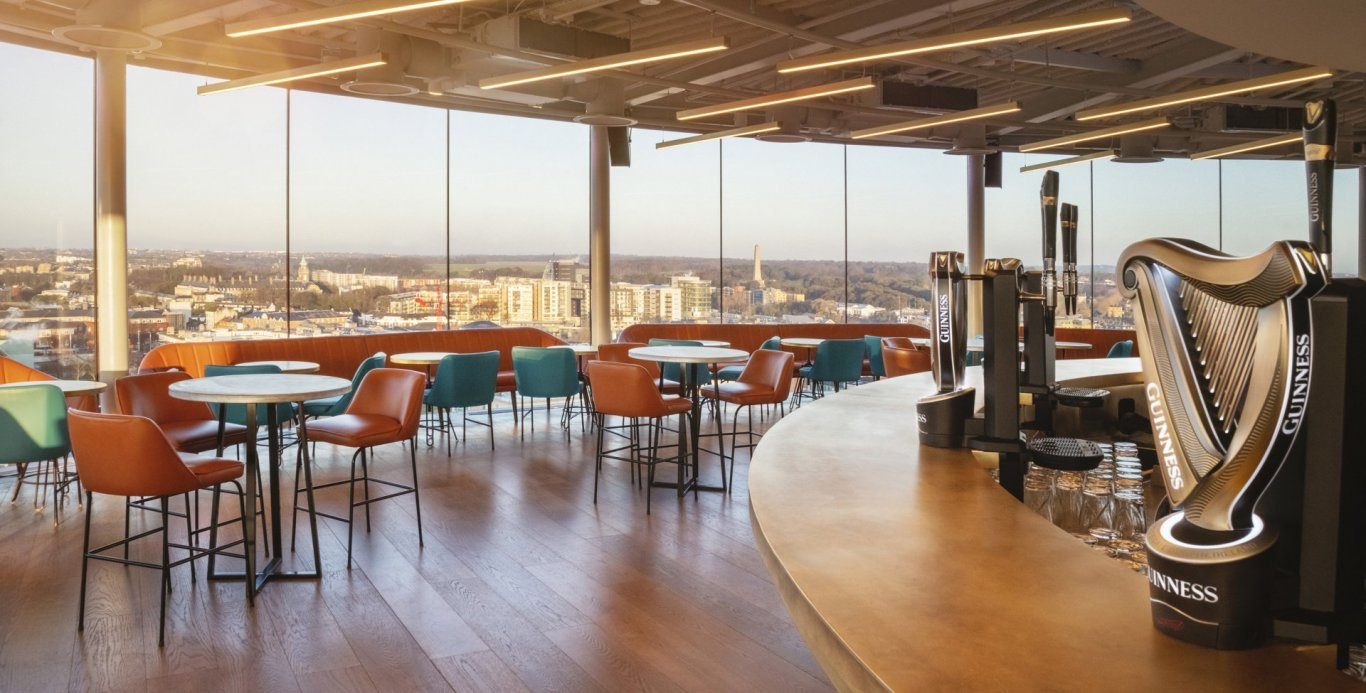image of gravity bar