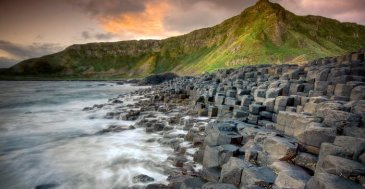 image of the giants causeway
