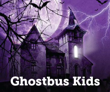 Ghostbus For Kids banner image