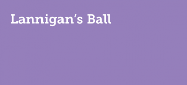Lannigan's Ball