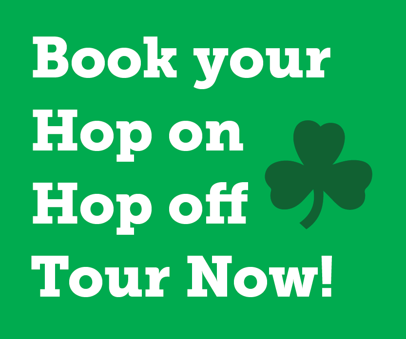 book your hop on hop off tour now
