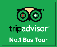 tripadvidor ad, no 1 bus tour